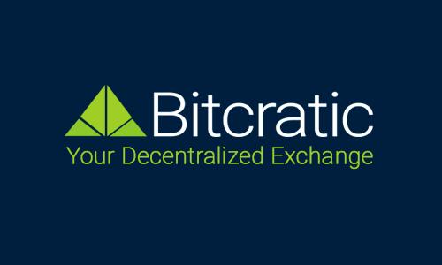 Bitcratic Exchange Airdrop BCT Token - Earn Free $20 Worth Of BCT Tokens