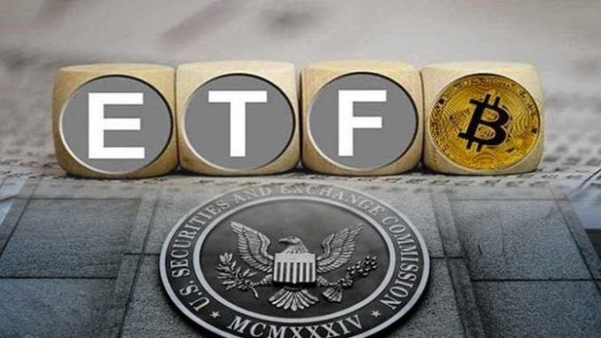 US SEC Again Delayed Decisions On Three Bitcoin ETFs