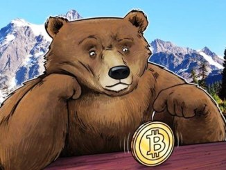 Maybe Bitcoin Has Never Really Been In A Bear Market
