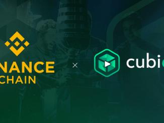 CubieX Airdrop Community Campaign - Share Free 100,000 CBIX Tokens