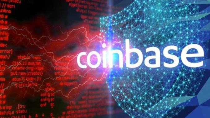 Coinbase Reveals Hacker Launched 'Sophisticated' Attack Against Leading Crypto Exchange