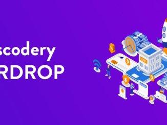 Discodery Airdrop DISCOIN - Receive 400 DISCOINS ~ $10