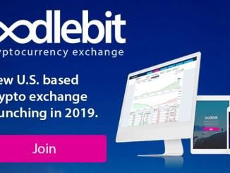 Oodlebit Exchange Airdrop OODL - Earn 45 OODL ~ $25