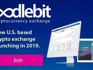 Oodlebit Exchange Airdrop OODL - Earn 45 OODL ~ $25