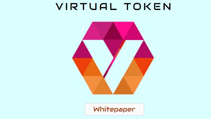 VirToken Airdrop VIR Token - Earn Free 250 VIR Tokens