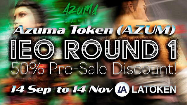 Azuma Airdrop AZUM Token - Get 81 AZUM Tokens Free - Worth The $55