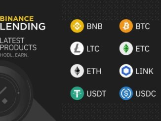 Binance Lending Products Seventh Phase - How To Join?