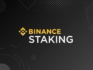 Binance Staking Platform - How To Stake?