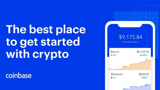Coinbase Exchange Review - How To Register And Use Coinbase Account?