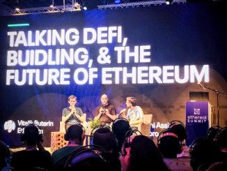 Vitalik Buterin Stays Confident About Ethereum 2.0 And Optimistic About Facebook's Libra