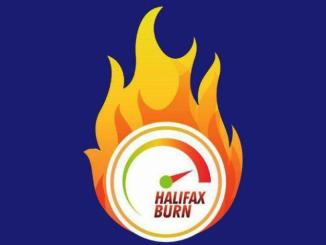HalifaX Burn Airdrop HXB Token - Receive 150 HXB Tokens Free