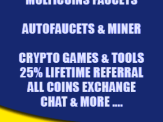 Earn Free Bitcoin With Allcoins