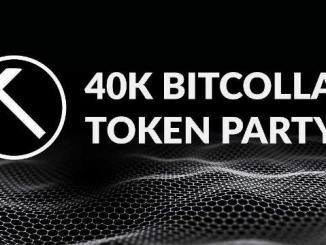Bitcollar Giveaway BOR Token - Earn BOR Token Free