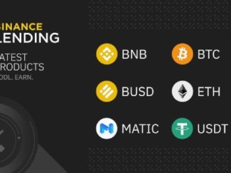 Binance Lending Ninth Phase - How To Join?