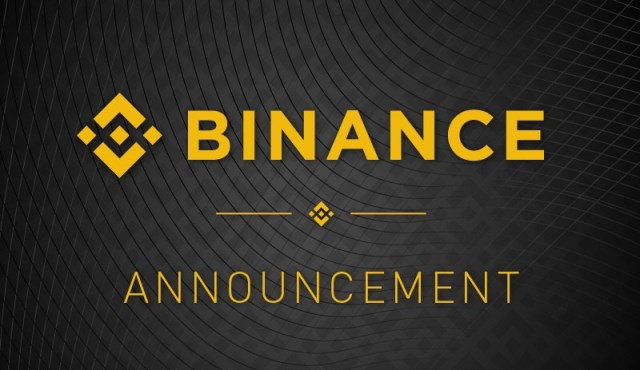 Binance Allows Buying Bitcoin, Ethereum And XRP With Russian Ruble