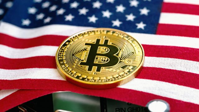 1% Of US Citizens Own Bitcoin - Tom Lee Said