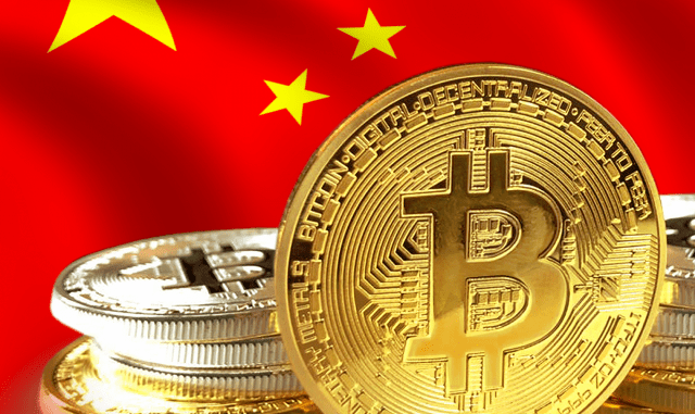 China Bans All Forms Of Criticism Bitcoin And Blockchain Technology