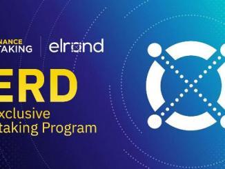 Binance Launches Elrond Staking Program - Hold Elrond (ERD) To Earn Rewards