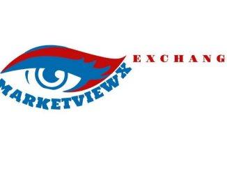 Marketviewx Airdrop MVX Coin - Receive 50 MVX ($25) Coins Free