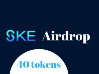 Skeyer Exchange Airdrop SKE - Earn Free $30 Of SKE