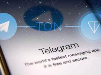 SEC Halts Telegram's $1.7 Billion Unregistered ICO
