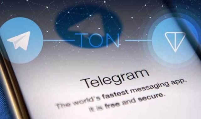 Telegram Confirms Its Involvement In The TON Blockchain