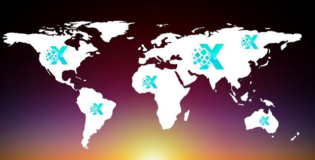 Ripple Credit Airdrop XRPC Token - Receive 750 XRPC Tokens Free