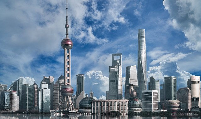 China Launches Blockchain-Based Smart City Identification System