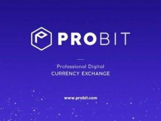 Probit Exchange Airdrop JREX - Receive 100 JREX Tokens Free