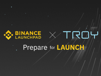 Troy Token Sale Details On Binance Launchpad - How To Join And Buy TROY Token?