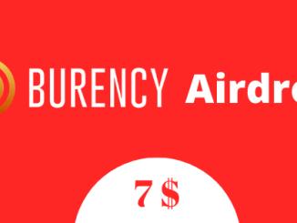 Burency Airdrop Token Round 2 - Earn $7 Of BUY Tokens Free