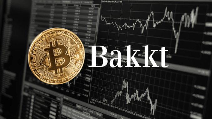 Bakkt Launches Bitcoin Options Contract And Cash-Settled Futures
