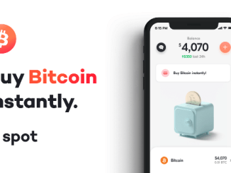 Spot Wallet Airdrop Bitcoin - Earn BTC Free With Spot Wallet