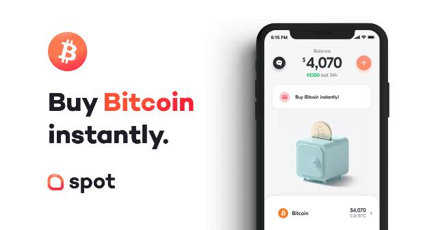 Spot Wallet Airdrop Bitcoin - Earn BTC Free With Spot Wallet