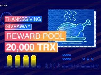 TRON Airdrop TRX Coin - Receive TRX Coin Free