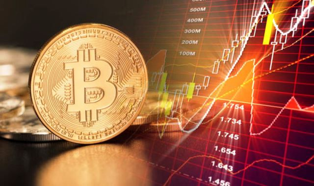 Bitcoin Is Going Parabolic To $9K And $10K
