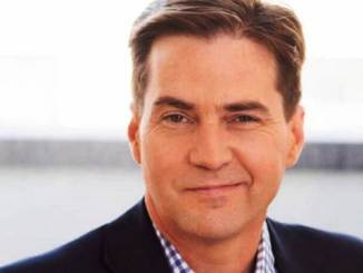 Craig Wright Received The Keys To Access To $9.6 Billion Bitcoin Fortune