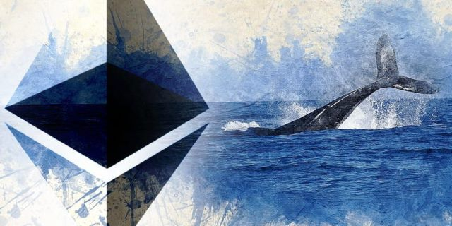 Whales Are Buying Ethereum And XRP At An Increasing Pace - According The Binance Research