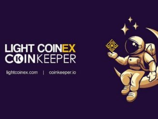 Light Coinex Voting Rewards - Earn $10 Of LCG Tokens And 0.001 ETH Free
