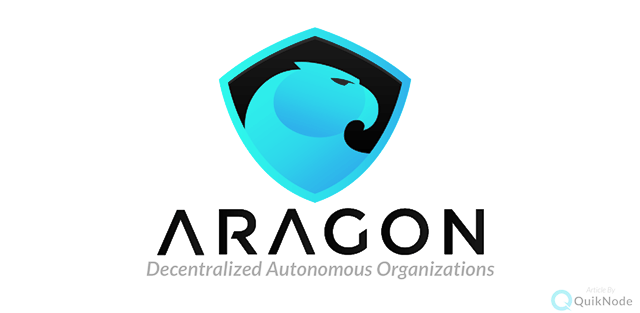 Aragon Airdrop ANT Token - Earn $100 Of ANT Tokens Free