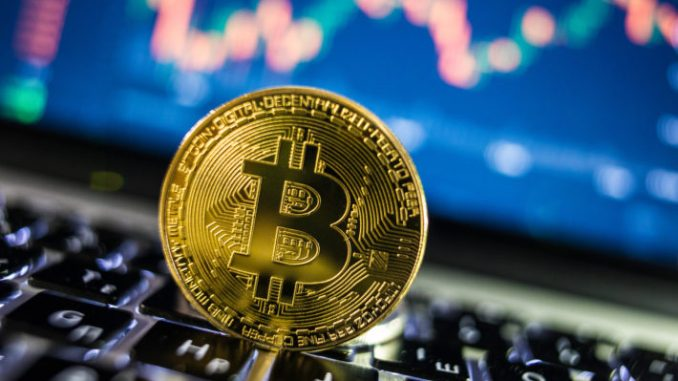 Bitcoin Could Extend Its Decline