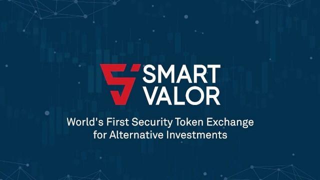 Smart Valor Airdrop BCH - Receive 0.03 BCH Free