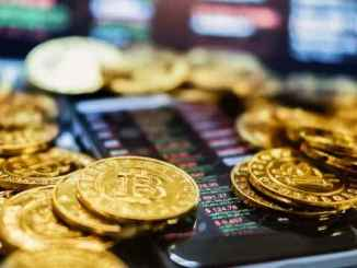 Bitcoin And Cryptocurrency Could Be Continue Fell In The Coming Days If The Sell-off In Traditional Markets Continue