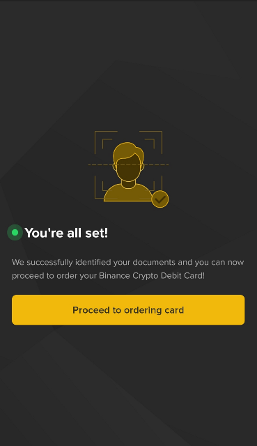 Binance Is Releasing The Binance Card Beta Version - Get Your Binance Card Today - Shop And Pay With Your Cryptocurrency