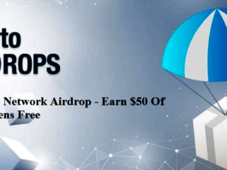ElectroLite Network Airdrop ETLX Token - Earn $50 Of ETLX Tokens Free