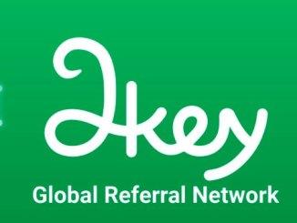 2Key Crypto Rewards - Get $0.1176 Free Per Click