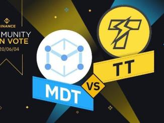Binance Voting TT And MDT - Round 9 - Vote And Get Rewards