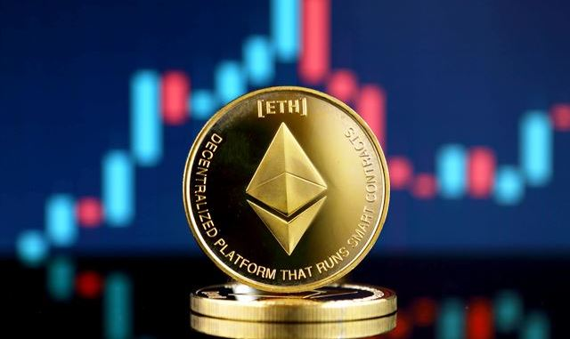 Ethereum Is Trading Above The $192 And $195 Support Levels Against The US Dollar