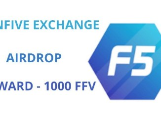 FunFive Airdrop - Get $140 Of FFV Tokens Free