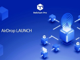 Relictum Pro Airdrop With Buzzin - Get $15 Of GTN Tokens Free